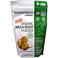 MRM, НАТУРАЛЬНЫЙ органический порошок из корня маки, 8.5 унции(240 г), купить, цена, отзывы