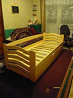 Ліжко Бук 7, фото 1