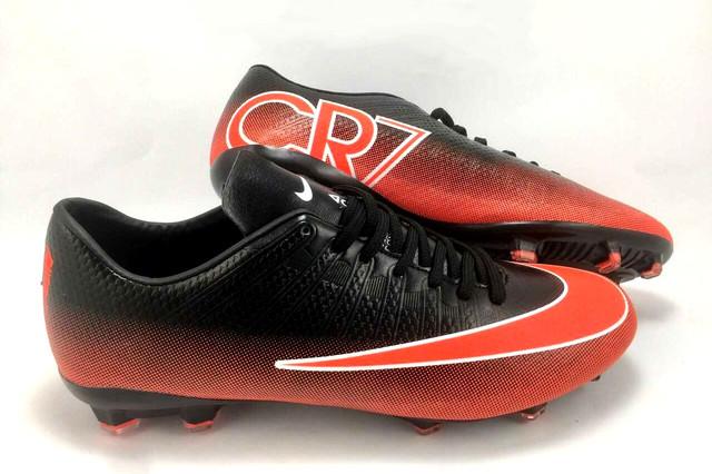 Футбольные бутсы Nike Mercurial Victory CR7 FG
