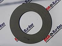 Накладка на диск сцепления КАМАЗ