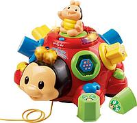 Развивающая игрушка Божья коровка 957 Limo Toy