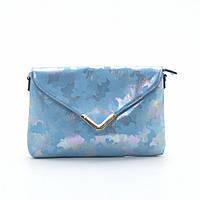 Женская сумочка-клатч L. Pigeon N9-80371 blue