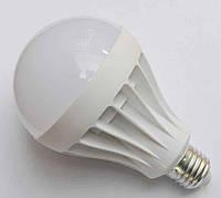 Светодиодная лампочка 3W 220В Е14  Е27 7 ватт