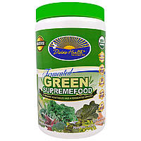 Divine Health, Fermented Green Supremefood, 14.8 oz (420 g), купить, цена, отзывы