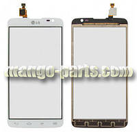 Тачскрин/Сенсор LG D685 G Pro Lite/D686 белый high copy