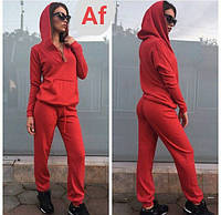Женский спортивный костюм из турецкой ангоры (5 цветов)