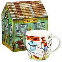 Кружка в упаковке Churchill At Your Leisure Mug The Cyclist (YOUR00181)