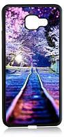 Печать фото на чехле для Samsung Galaxy A5 2016 A510