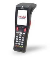 Denso BHT-800 терминал сбора данных (штрихкодов), ТСД промышленный