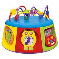 Развивающая игрушка Kiddieland Мультицентр (051193)