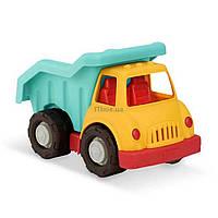Развивающая игрушка Battat Баттатомобиль Самосвал (VE1000Z)
