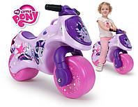 Дитячий мотоцикл My Little Pony INJUSA 19005
