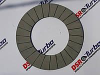 Накладка на диск сцепления МТЗ-80