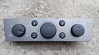 Блок управления печкой/климатконтролем Opel Vectra C. 13138190.