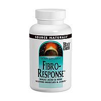Source Naturals, Фибро-Ответ, 180 таблеток, купить, цена, отзывы