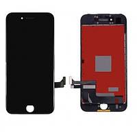 Оригинальный Китай Дисплей (LCD) iPhone 7 Plus с сенсором черный