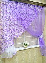 "Кухонные шторы ""Луиза"" , фото 3"