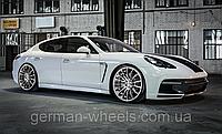 "Диски 20"" Tomason TN-9 для Porsche Panamera"