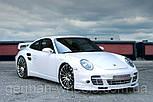 "Диски 20"" Tomason TN-9 для Porsche Panamera, фото 4"