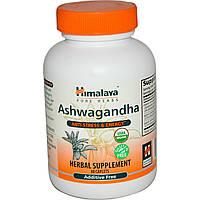 Himalaya Herbal Healthcare, Ашвагандха, 60 капсул, купить, цена, отзывы