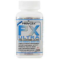 Finaflex, PX Ultra, 60 капсул, купить, цена, отзывы