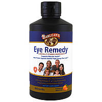 Barlean's, Eye Remedy, Tangerine Smoothie , 16 oz (454 g), купить, цена, отзывы