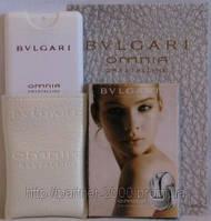 Женский Bvlgari Omnia Cristaline 20 мл - купить духи и парфюмерию