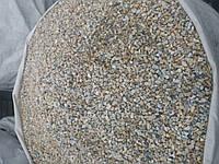 Крошка мраморная крем-серая, фр 5-10