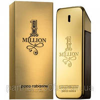 Paco Rabanne 1 Million edt 100 ml (Люкс)