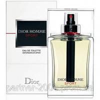 "Christian Dior ""Dior Homme Sport"" edt 100 ml"