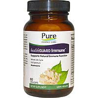 Pure Essence, Страж Здоровья Иммунитет, 60 вегетарианских капсул