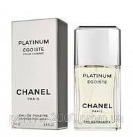 "Chanel ""Egoiste Platinum"" 100ml"