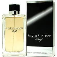 Davidoff Silver Shadow туалетна вода 100 ml. (Давідофф Сільвер Шадов)