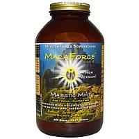 HealthForce Nutritionals, Сила Маки, Версия 3.0, Королевская мята, 14.11 унции (400 г), купить, цена, отзывы