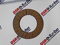 Накладка на диск сцепления УАЗ
