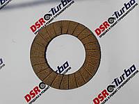 Накладка на диск сцепления Газель