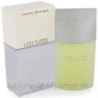 "Issey Miyake ""L`Eau D`Issey Pour Homme"" edt 125 ml (Люкс)"