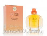 """Christian Dior """"Dune"""" 100ml Женская парфюмерия"""