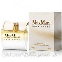 Max Mara Gold Touch 90 мл Женская парфюмерия