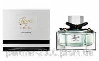 "Gucci ""Flora By Gucci eau Fraiche"" 75ml Женская парфюмерия"