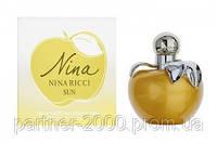 "Nina Ricci ""Nina Sun"" 80ml Женская парфюмерия"