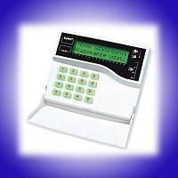 CA-10 KLCD Клавиатура алфавитно-цифровая для ПКП CA-10 (Satel)