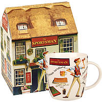 Кружка в упаковке Churchill At Your Leisure Mug The Sportsman (YOUR00231)