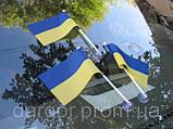 Флажок Украины, фото 2