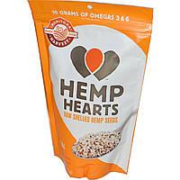 Manitoba Harvest, Hemp Hearts, сырые очищенные конопляные семечки, 227 г, купить, цена, отзывы