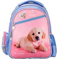 Рюкзак для девочек школьный 520 Rachael Hale R17-520S Kite