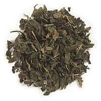 Frontier Natural Products, Органическая измельченная и просеянная крапива, жгучий лист, 16 унций (453 г), купить, цена, отзывы
