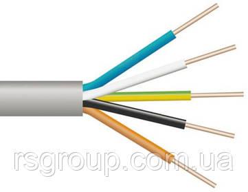 Цветовая маркировка и обозначение электропроводов