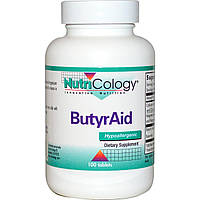 Nutricology, ButyrAid, 100 таблеток, купить, цена, отзывы