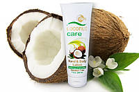 Лосьон для рук и тела с маслом кокоса Rain Coconut Care
